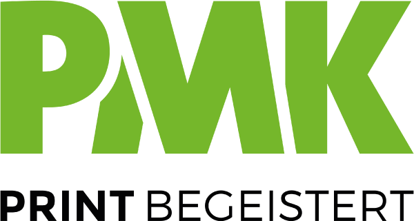 PMK Print.Media.Komm GmbH Logo