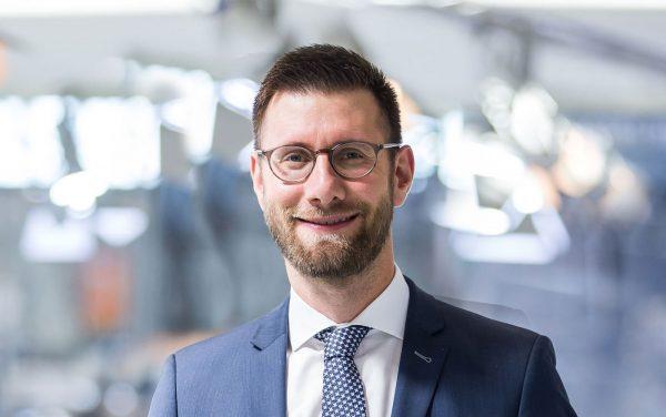 Christian Thiele: Leiter Kommunikation, Hartmetall-Werkzeugfabrik Paul Horn GmbH